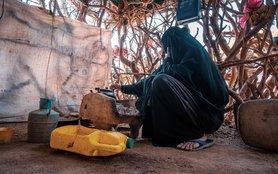 Fatima Abdo Mohammed