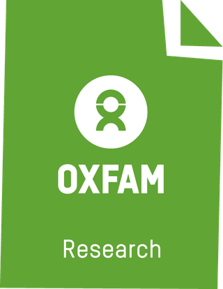 The Demand Side of Impact Investing | Oxfam